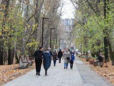 Гипероценка благоустройства Ленинского района в 2020 году