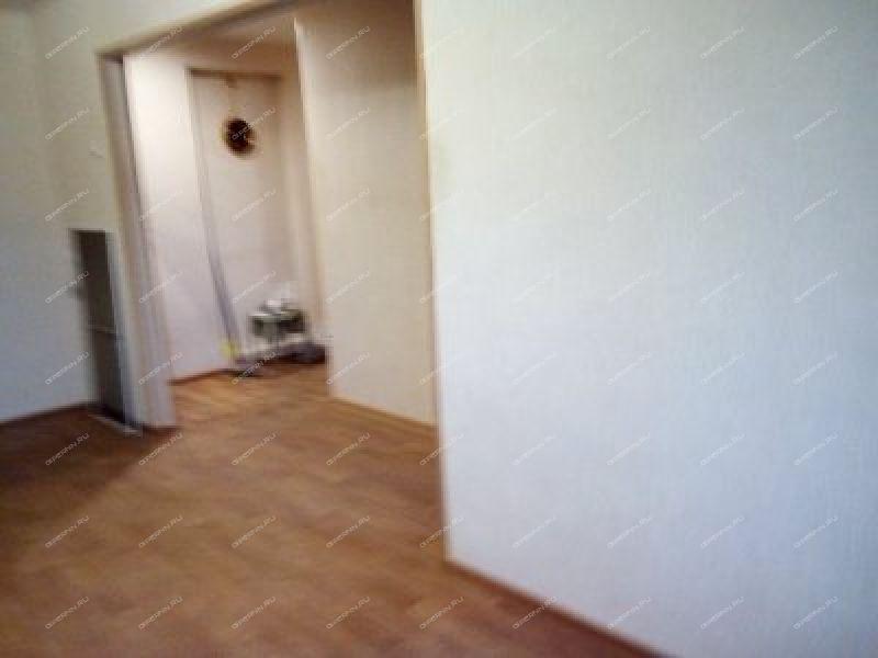 двухкомнатная квартира на улице Витебская дом 60
