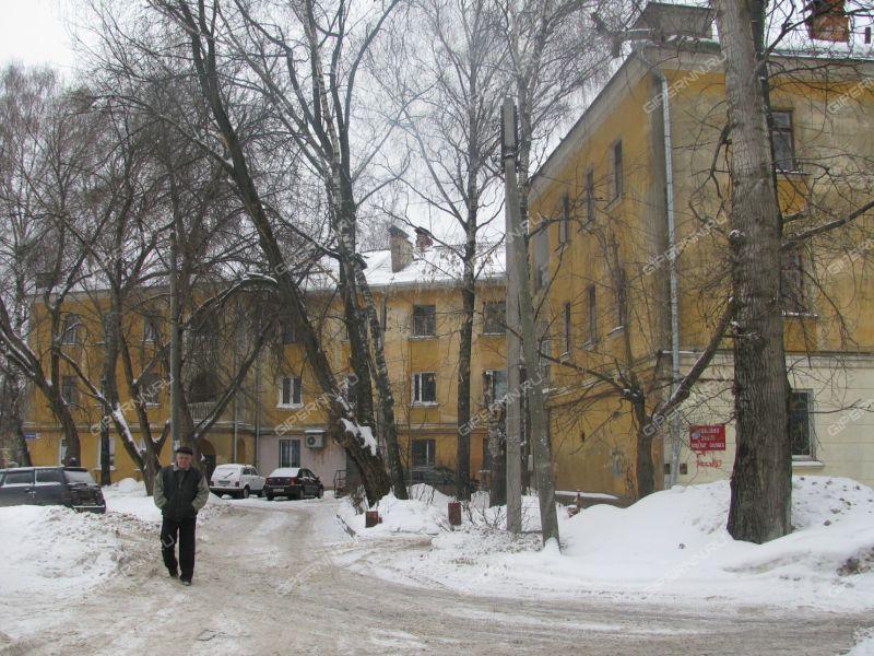 улица Чаадаева, 31 фото