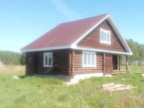 dom-derevnya-krasteliha-bogorodskiy-municipalnyy-okrug фото