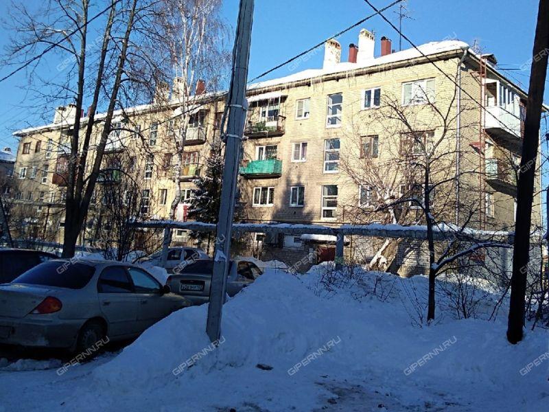 переулок Чернышевского, 3 фото