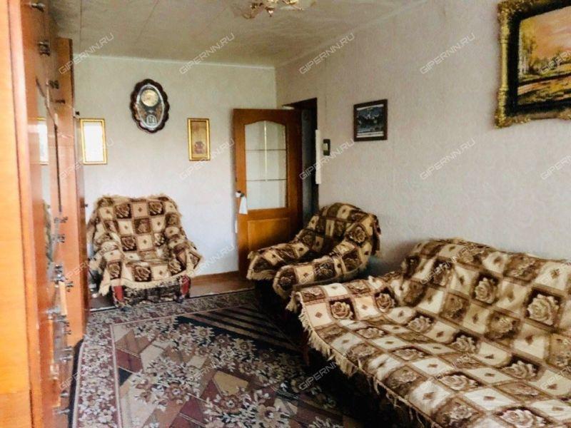 двухкомнатная квартира в Огородном переулке дом 30а город Павлово