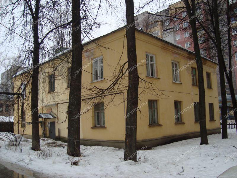 Архитектурная улица, 1а фото
