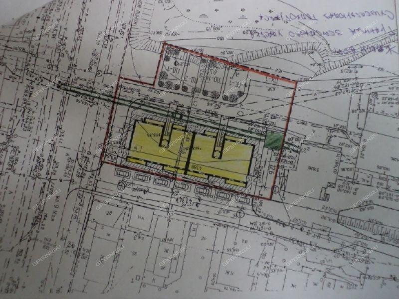 двухкомнатная квартира в новостройке на ул. 9 Мая, 29 б город Арзамас