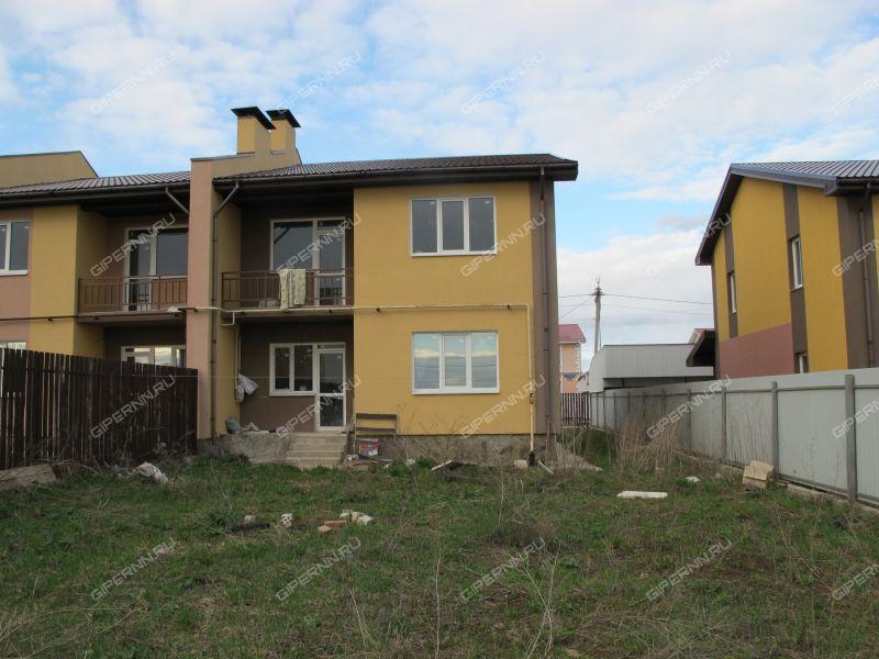таунхаус на Васильковой улице город Нижний Новгород