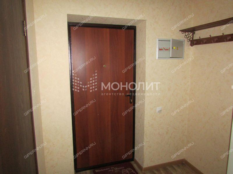 однокомнатная квартира на улице Васильковая дом 161а деревня Кусаковка