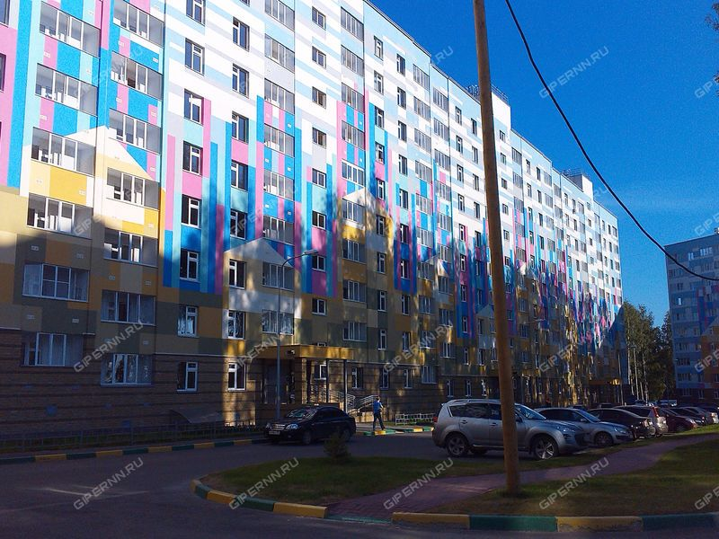 улица 40 лет Победы, 18 фото