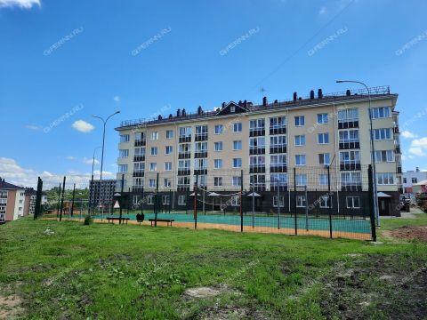 1-komnatnaya-poselok-novinki-uchastok-prilegayushhiy-k-p-novinki-1-ochered-d-20 фото