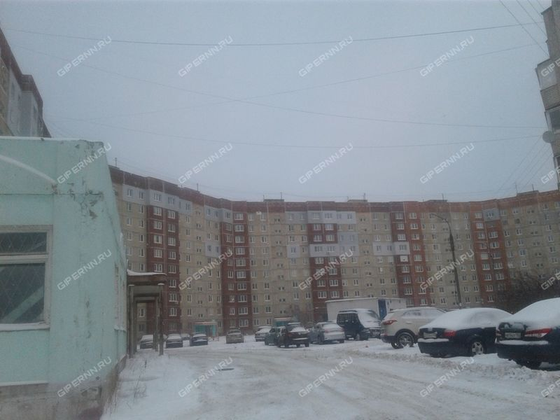 бульвар Космонавтов, 15 фото