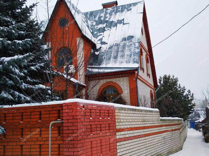 дом на улице Малышевская