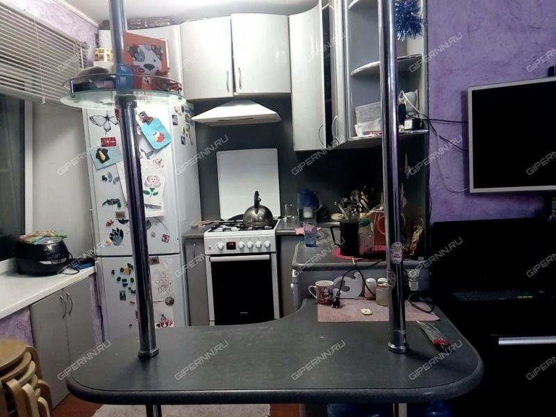 двухкомнатная квартира на улице Богородского дом 12