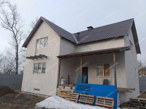kottedzh-rabochiy-poselok-gorbatovka-gorodskoy-okrug-dzerzhinsk фото