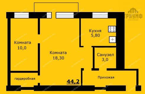 2-komnatnaya-ul-taganskaya-d-11 фото