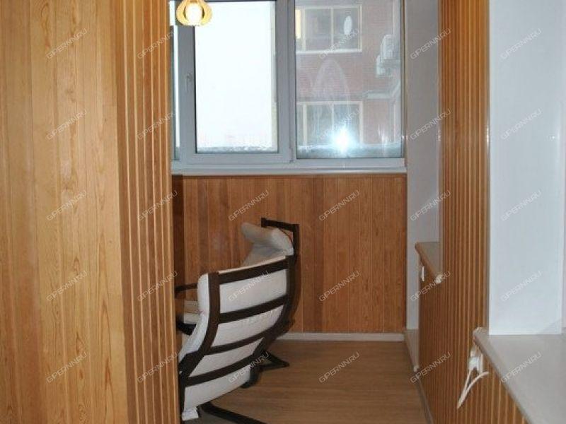 однокомнатная квартира на проспекте Гагарина дом 101 к2