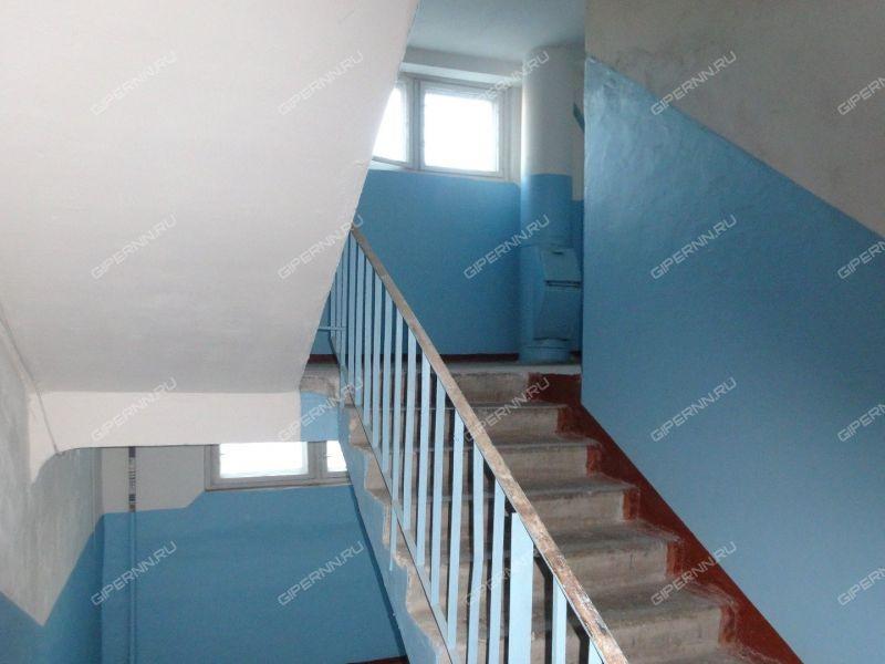 трёхкомнатная квартира на улице Сергея Акимова дом 46