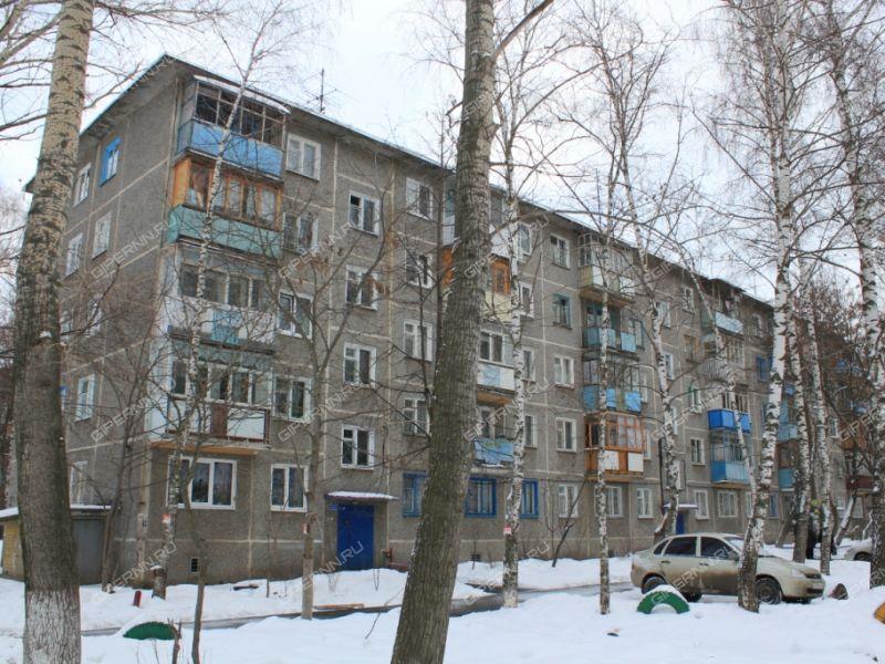 улица Лескова, 52а фото