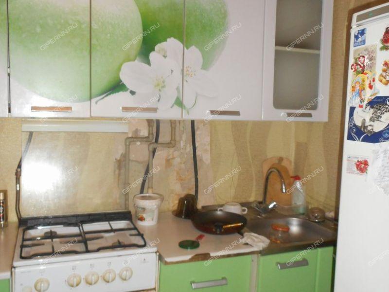 двухкомнатная квартира на улице Глеба Успенского дом 4