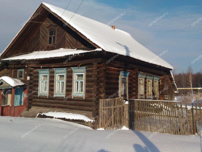 дом на  деревня Владимирово