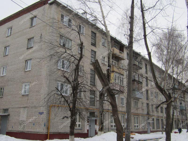 улица Глеба Успенского, 4 фото