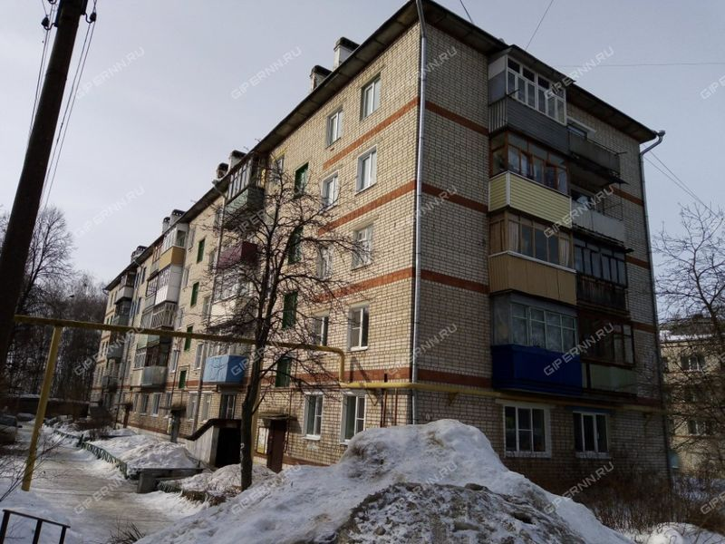 улица Фурманова, 9 фото