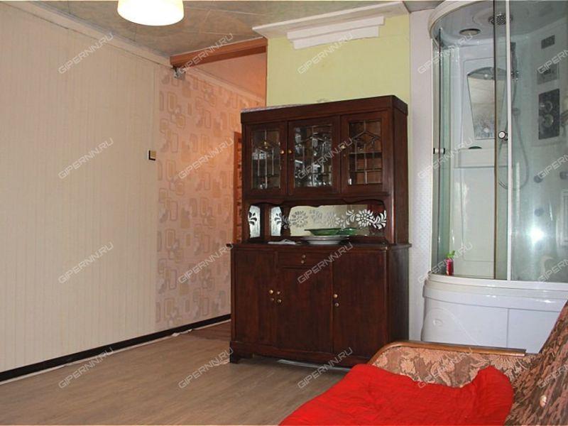 трёхкомнатная квартира на улице Речников дом 16 село Дуденево