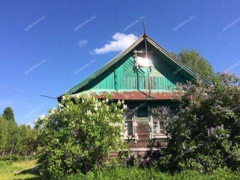 dom-derevnya-krasnogorka-gorodskoy-okrug-bor фото