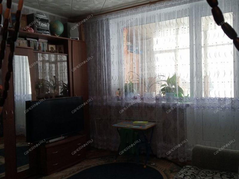 однокомнатная квартира на улице Центральная дом 25 посёлок Новинки