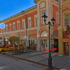 помещение под коммерческую недвижимость на Алексеевской улице