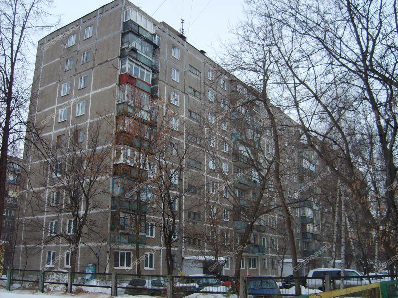 улица Исполкома, 1 фото