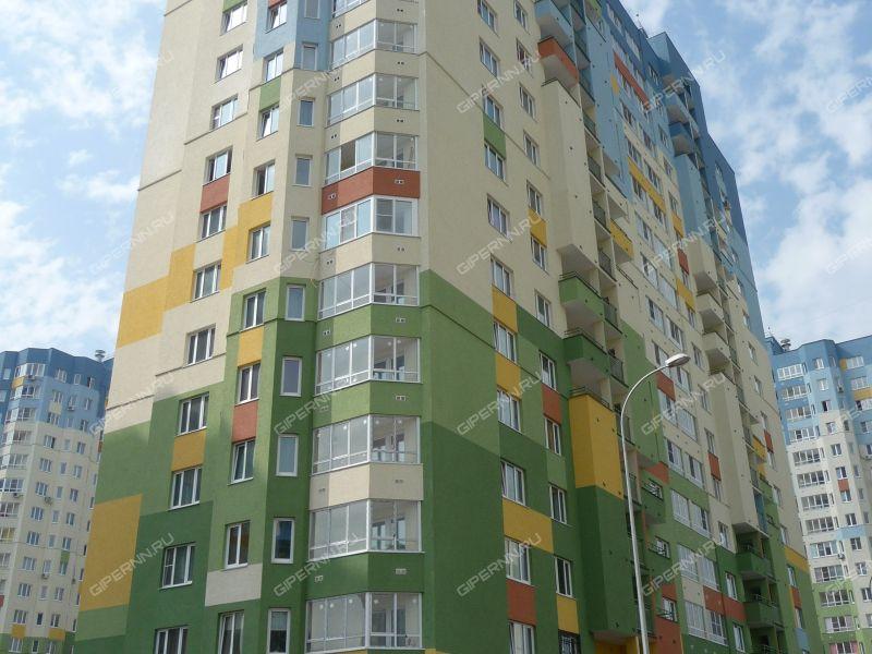 однокомнатная квартира на улице Карла Маркса дом 50