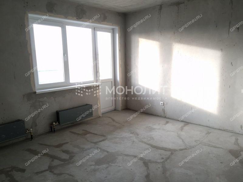 однокомнатная квартира на Победной улице дом 6